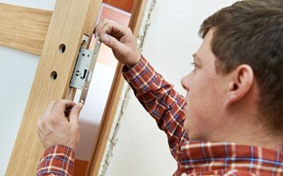 residential locksmith near you